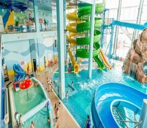 Родео Драйв - аквапарк для детей и взрослых в Санкт Петербурге