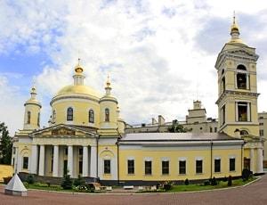 Троицкий собор в городе Подольск интересен своими достопримечательностями и святынями