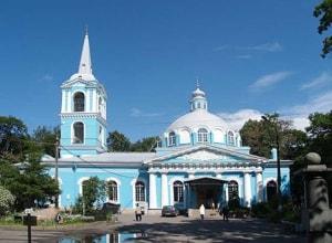 Церковь Смоленской иконы божией матери и ее самые главные достопримечательности