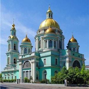Елоховский собор - это главный и старейший собор столицы