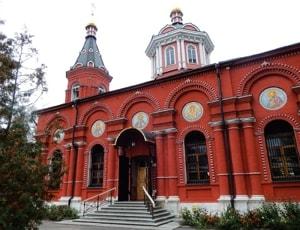 Храм Бориса и Глеба в Дегунино и его святыни
