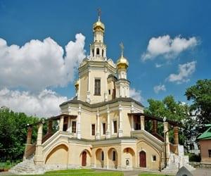 Храм Бориса и Глеба в Зюзино нравится прихожанам