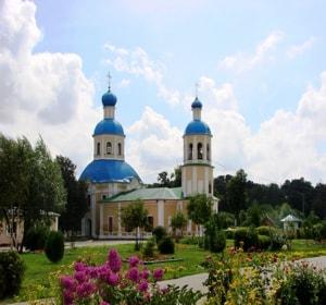 Достопримечательности и святыни Храма Петра и Павла в Ясенево