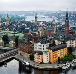 Копенгаген и его достопримечательности которые очень нравятся туристам