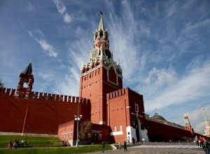 Московский Кремль и его самые интересные достопримечательности