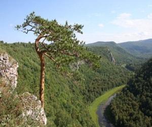 Национальный парк Башкирия - достопримечательности Приволжья
