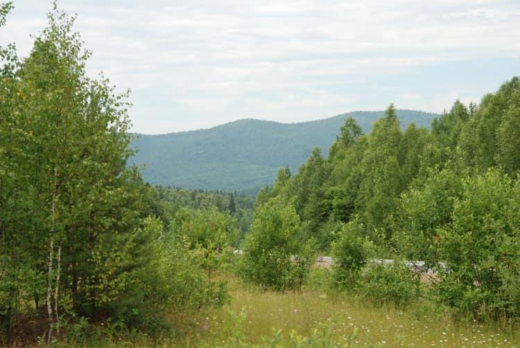 Южно Уральский Заповедник и разнообразие ландшафтов